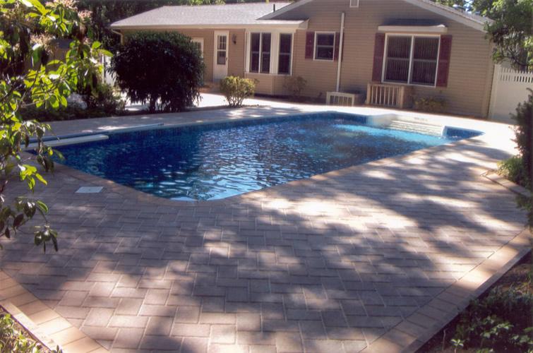 Long Island Pool Patios